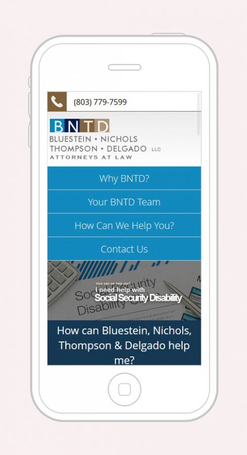 BNTD - Mobile